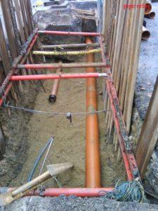 Excavate Drains Manchester